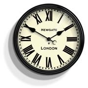 newgate battersby clock black