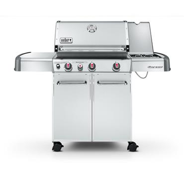 Weber genesis barbecue