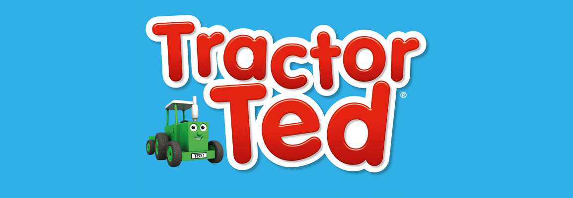 Tractor Ted